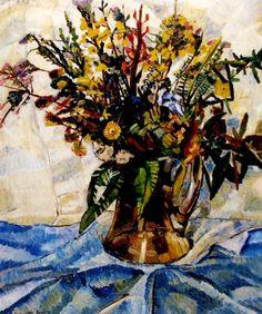 Paintings - Grace Cossington Smith - Page 3 - Australian Art Auction Records