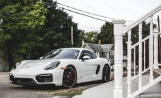 View 2015 Porsche Cayman GTS Manual Photos from Car and Driver. Find high-resolution car images in our photo-gallery archive.