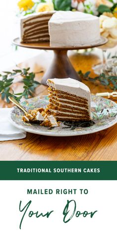 Holiday Cakes, Holiday Desserts, Just Desserts, Delicious Desserts, Dump Cake Recipes, Dessert Recipes, Carolines Cakes, Coconut Cakes, Just Cakes