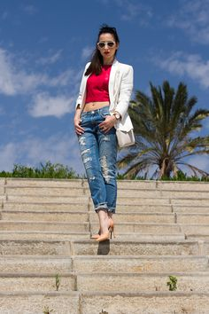 Jeans: I can't live if living is without you | With Or Without Shoes - Blog Moda Valencia Tendencias