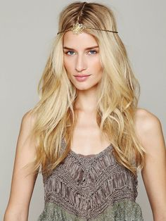 Hard Couture Bella Headpiece http://www.freepeople.com/whats-new/bella-headpiece/