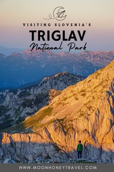 Essential guide to visiting Triglav National Park, Slovenia's one and only national park, with or without a car. Find out when to visit, what to see and do, where to hike, where to swim, and where to stay. #slovenia #slovenianalps #julianalps #triglav #triglavnationalpark Visit Slovenia, Slovenia Travel, Julian Alps, Day Hike, Amazing Destinations, Hiking Trails, Travel Inspiration, National Parks, Places To Visit