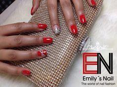 Edel Nails, Beauty, Finger Nails, Ongles, Beauty Illustration, Nail, Nail Manicure