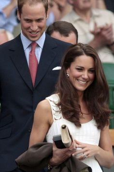 See How Kate Middleton's Hair Has Changed Over The Years – Page 7 – Fashion Style Mag
