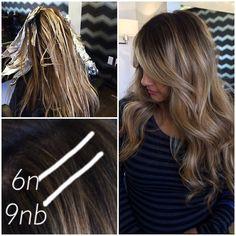 ♕LA Hair Colorist♕ @semacondehair Instagram photos | Websta