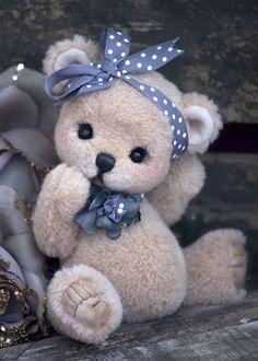 Three O'Clock Bears - Ickle Willow