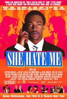 """""""She Hate Me"""" (2004)"""