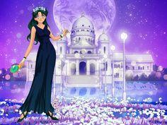 Sailor  neptune princess