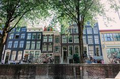 There are so many things to do in Amsterdam, it can be hard to decide how you are going to spend your limited amount of time. Here is my list of the things I enjoyed doing in Amsterdam, one of Europe's most bike-friendly cities!