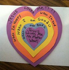Jesus Blessed the Children Bible Craft - Children's Bible Activities Sunday School Crafts For Kids, Bible School Crafts, Bible Crafts For Kids, Sunday School Activities, Preschool Bible, Bible Lessons For Kids, Bible Activities, Sunday School Lessons, Christian Kids Crafts