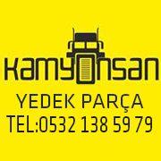 Kamyonsan Social Networks, Social Media, Sale Promotion, Truck Parts, Volvo, Chevrolet Logo, Online Business, Turkey, Grim Reaper