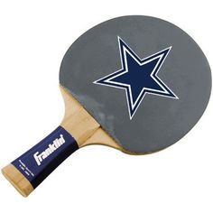 Dallas Cowboys Table Tennis - we have this at its awesome!!!