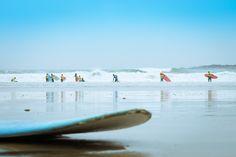 Surfboard, Beach, Water, Outdoor, Fotografia, Gripe Water, Outdoors, The Beach, Surfboards