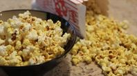 How to Make Popcorn That Tastes Like the Movie Theatre | eHow