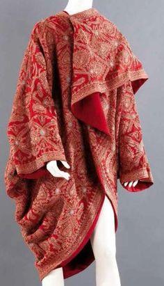 Romeo GIGLI  Haute couture Automne-Hiver 1989-1990