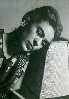 Archivo del Museo Frida Kahlo 13/20