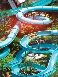 Waterparks!!
