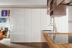 Küchenschränke | Küchenmöbel | N.O.W._larder | LAGO | Daniele ... Check it out on Architonic