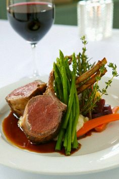 ... about Lamb & Veal on Pinterest | Lamb Chops, Rack Of Lamb and Lamb