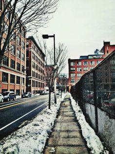 Boston, Massachusetts in Medford, MA