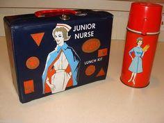 Junior Nurse lunch kit