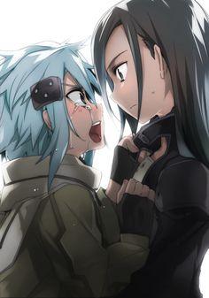 #SAO #anime #girl