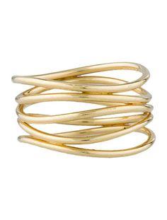 Tiffany & Co. Wave Ring