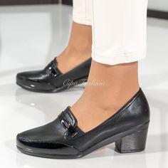 Magassarkú Cipő Nola Black Men Dress, Dress Shoes, Oxford Shoes, Loafers, Black, Fashion, Travel Shoes, Moda, Moccasins
