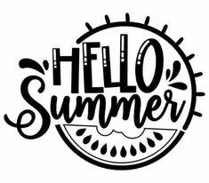 Cricut Craft Room, Cricut Vinyl, Rock Quotes, Cut Image, Silhouette Portrait, Summer Prints, Summer Diy, Vinyl Projects, T Shirts With Sayings