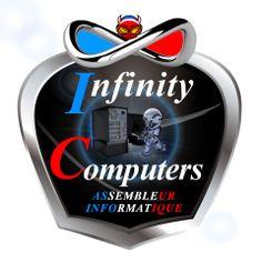 Infinity- Computers- Assemblage- Pc- De- Bureau -Bordeaux- Assembleur- Pc- Portable- Bordeaux - Gironde.240-240