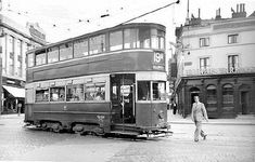 Legs of Man, Lime st 1950s