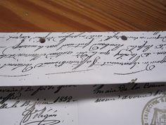 Lav en gavepose ud af gavepapir Sheet Music, Kit, Lush, Music Sheets