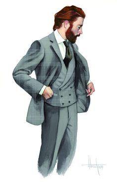Le tailleur Cifonelli lance son prêt-à-porter à Paris - Actualité : Luxe by Fernando Vicente
