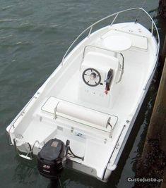 Barco CN480 - à venda - Barcos, Porto - CustoJusto.pt Porto, Boats