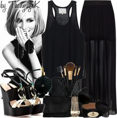 """""""♥"""" by thanyuzhk on Polyvore"""