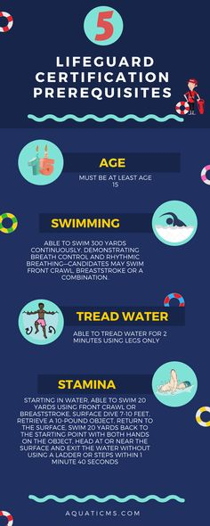 13 best lifeguard certification images on pinterest | lifeguard