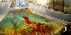 CHINA PAVILION EXPO 2015 BY TSINGHUA UNIVERSITY & LINK-ARC