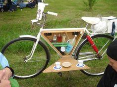 Picnic bike idea