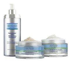 Dr. Denese Intensive Anti-Wrinkle Trio  ☺. ✿