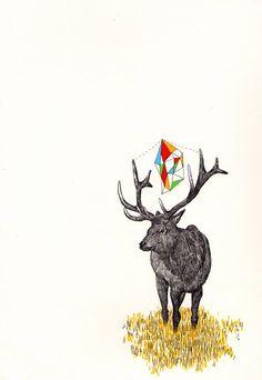 jamie mills illustration