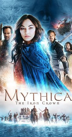 [VOIR-FILM]] Regarder Gratuitement Mythica: The Iron Crown VFHD - Full Film. Mythica: The Iron Crown Film complet vf, Mythica: The Iron Crown Streaming Complet vostfr, Mythica: The Iron Crown Film en entier Français Streaming VF Movies 2019, Sci Fi Movies, Action Movies, Hd Movies, Movies Online, Movie Tv, Action Film, Netflix Movies, Science Fiction