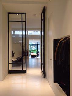 Idee voor garderobe, rechts