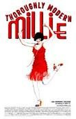Thoroughly Modern Millie ... On Broadway in NYC (May 2003)