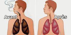 Une bonne nouvelle pour les fumeurs
