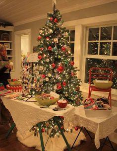 holiday stitch market 2010