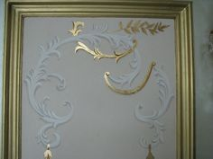 Gold & Silver Leaf by Touch of Art