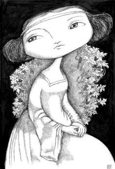Illustration by Hélia Aluai