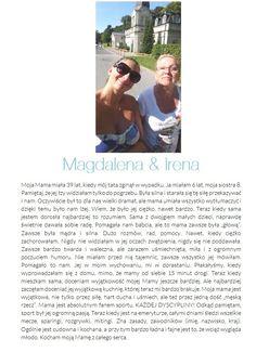 Magdalena i Irena