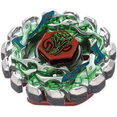 Poison Serpent SW145SD BB-69 Metal Fusion 4D Beyblade - USA SELLER!