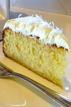 Buttercake #thermomix #cake #recipe #tenina